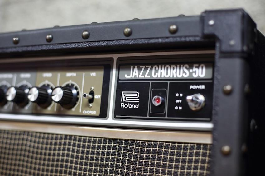 Jazz Chorus 50 La Universal